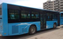 西宁22路公交车路线