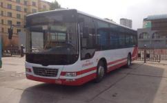 西宁7路公交车路线