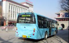 西宁3路公交车路线