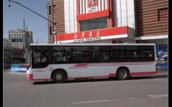 西宁31路公交车路线