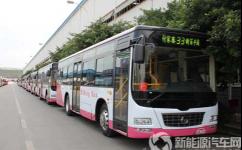西宁33路公交车路线