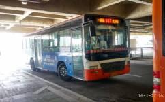 西宁107路公交车路线