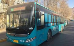 西宁1路公交车路线