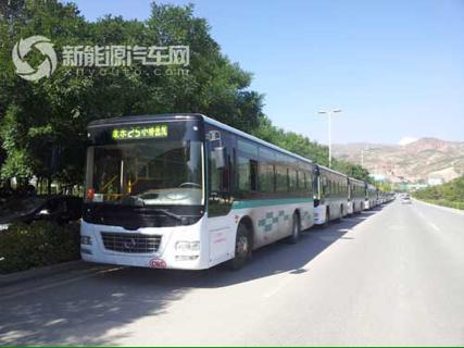 西宁25路公交车路线