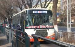 西宁6路公交车路线