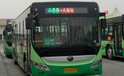 新乡66路/K66路公交车路线