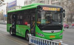 新乡50路/K50路公交车路线