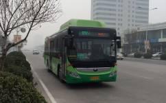 新乡801路/K801路公交车路线