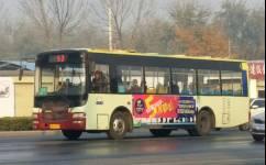 新乡53路/K53路公交车路线