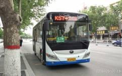 新乡57路/K57路公交车路线