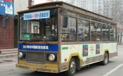 新乡60路公交车路线