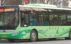 新乡63路/K63路公交车路线