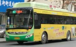 新乡2路/K2路公交车路线