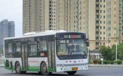 新余202路公交车路线