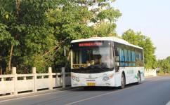 新余804路公交车路线