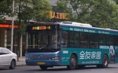 新余402路公交车路线
