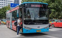 宣城8路公交车路线