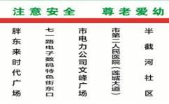 许昌Y3路公交车路线