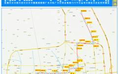 许昌31路公交车路线
