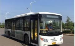许昌K3路公交车路线