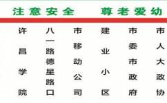 许昌Y1路公交车路线