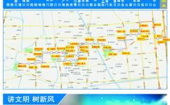 许昌33路 旅游专线公交车路线