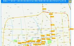 许昌17路公交车路线