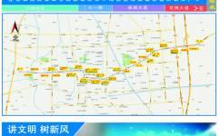 许昌5路公交车路线