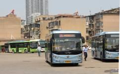 徐州75路公交车路线