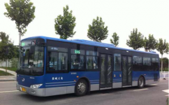 盐城B支6线公交车路线
