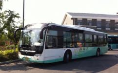 盐城B支5线公交车路线