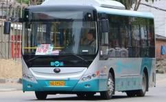 阳春4路公交车路线