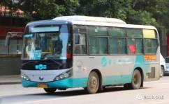 阳春锡山线公交车路线