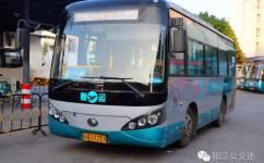 阳春河口线公交车路线