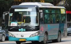 阳春5路[潭水线]公交车路线