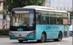 阳春春湾线公交车路线
