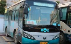 阳春2路外环公交车路线