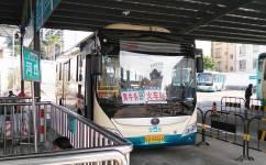 阳春黄牛头线公交车路线