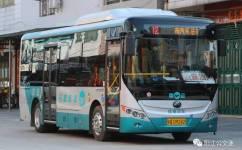 阳江麻汕线公交车路线