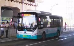 阳江29路公交车路线