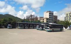 阳江D4线公交车路线
