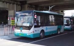 阳江26路公交车路线