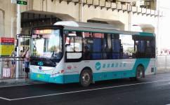 阳江31路公交车路线