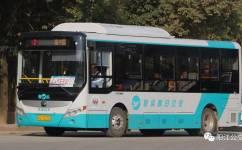 阳江2路公交车路线