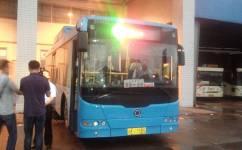 扬州扬仪专线公交车路线