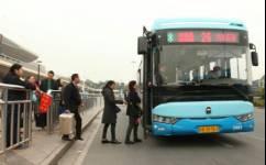 扬州26路公交车路线