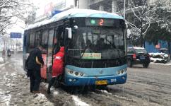 扬州2路公交车路线