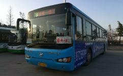 扬州扬镇旅游专线公交车路线