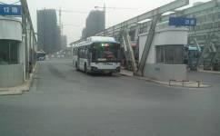 扬州12路公交车路线