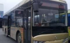扬州旅游专线公交车路线